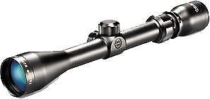 Tasco World Class 3-9x40mm Matte Vital Zone 500 Ret Scope