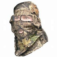 Primos Ninja Full good Mask Mossy Oak #529