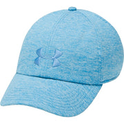 UA: Women's Twisted Renegade Cap Blue,Size OSFA