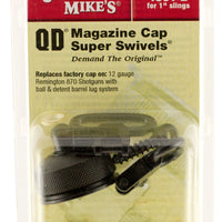 Uncle Mikes: QD Rem 870 cap set (OLD STLE) #1801-2