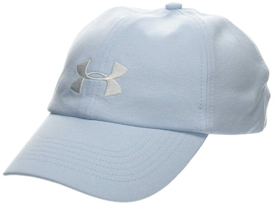 UA: Women's Renegade Cap Light Blue Size OSFA