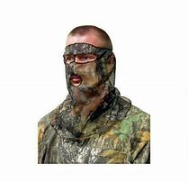 Primos Netting 3/4 Mask Camo #6223