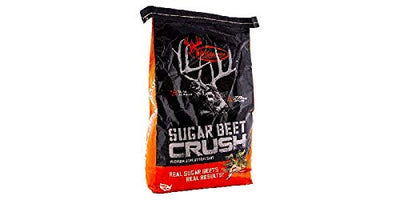 Wild game Innovations Sugarbeet Attractant Crush 5lb