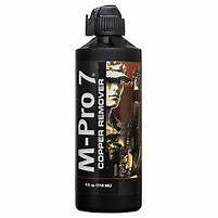 Hoppe's M-Pro 7 Copper Remover, 118ml.
