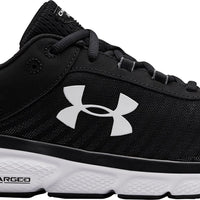 Under Armour Men's Charged Assert 8, Black