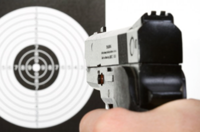 Level One: Advanced Pistol,  Apr 27-28, 2020, 6-9pm