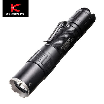 Klarus Flashlight: XT2CR 1600LM