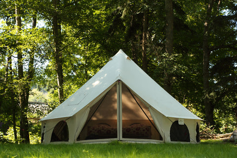 best black friday cyber monday glamping tent deals and sale