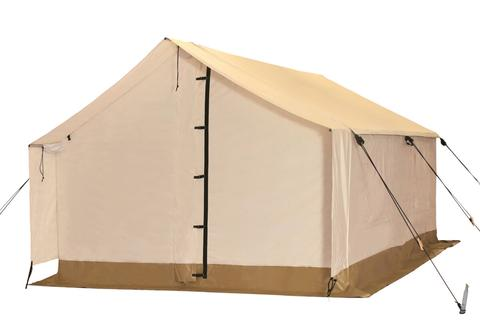 White Duck Outdoors Wall Tent