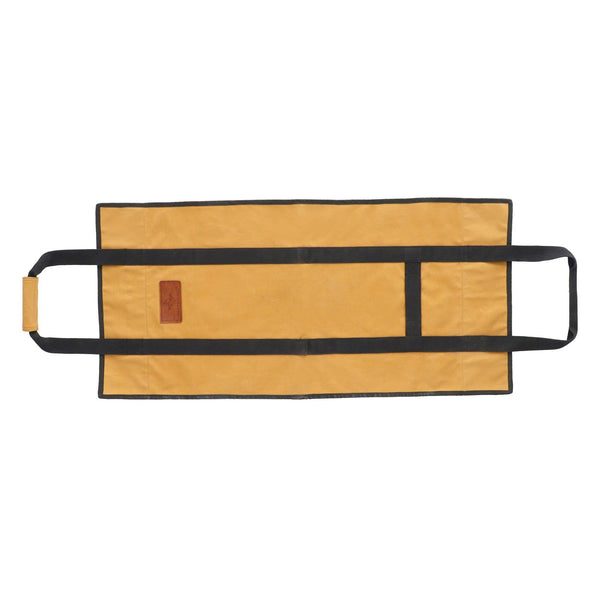 Rectangle Canvas Firewood Log Carriers