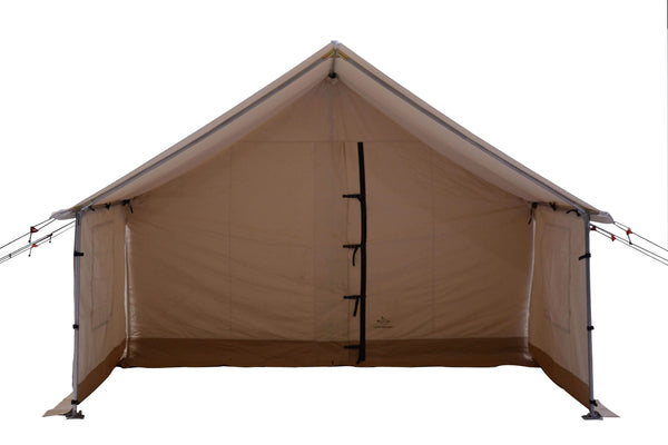 10'x12' Porch - Canvas Wall Tent