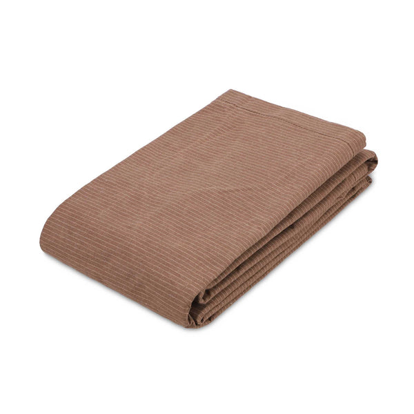 10 oz. Rip Stop Tarp Brown