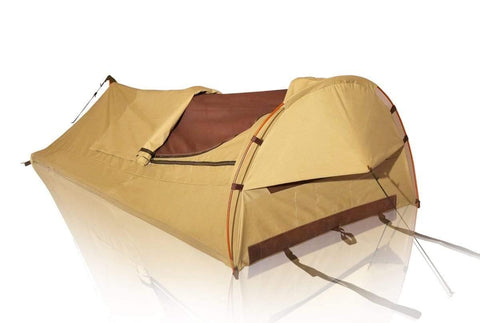 Canvas Explorer Swag Tents