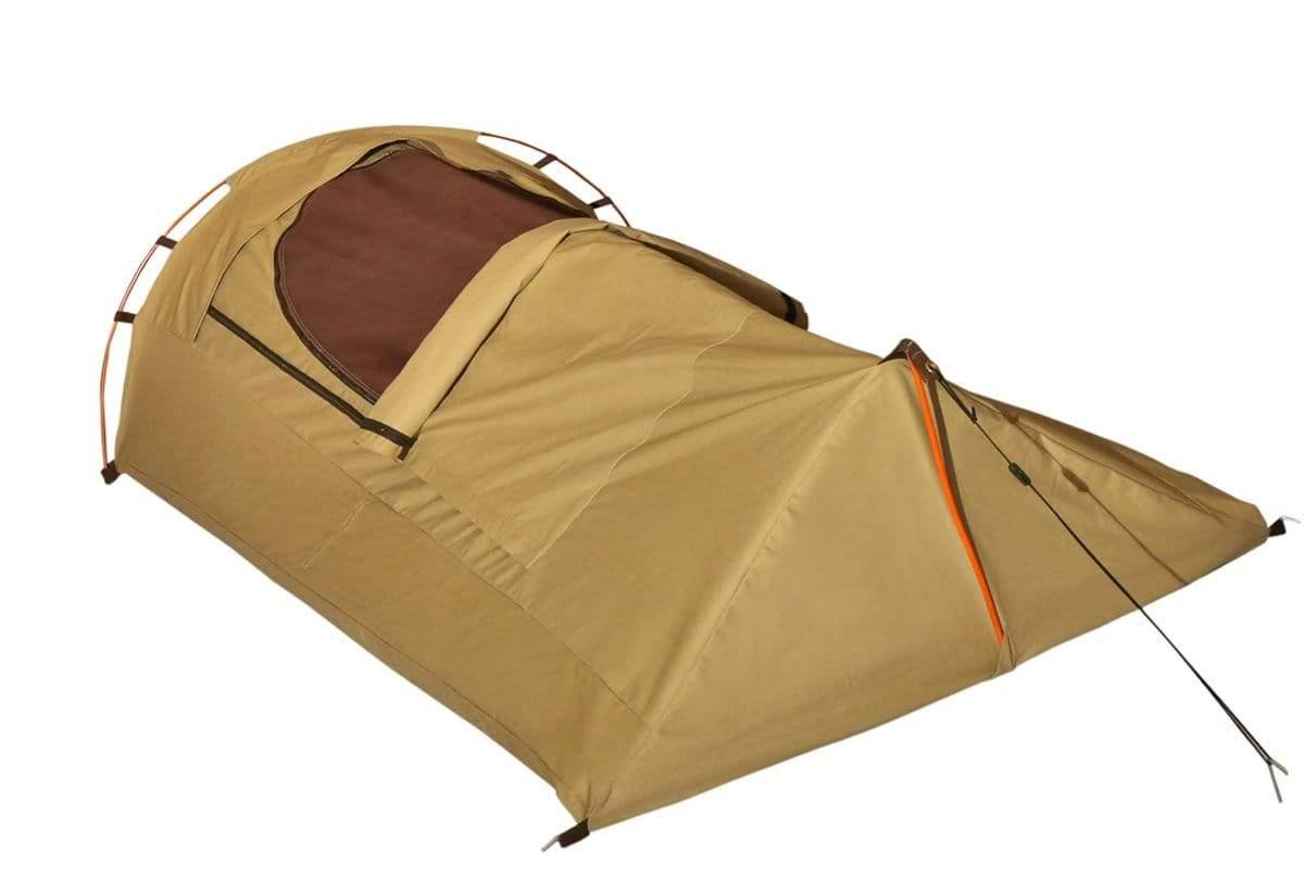 Canvas Swags | Swag Tent for Camping | Canvas Swag
