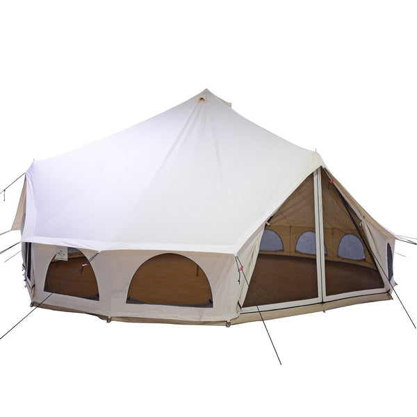 23' Avalon Optimus Bell Tent