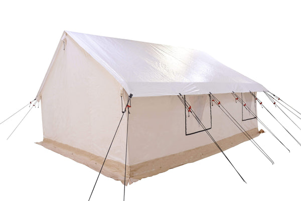 12'x14' Fly Sheet - Canvas Wall Tent