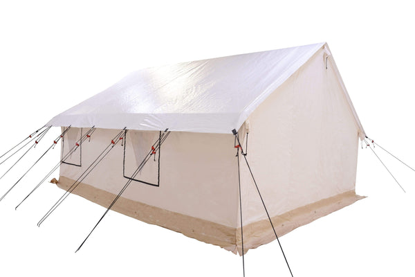 10'x12' Fly Sheet - Canvas Wall Tent