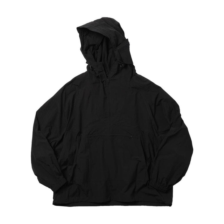 ROTOL MASK ANORAK-BLACK