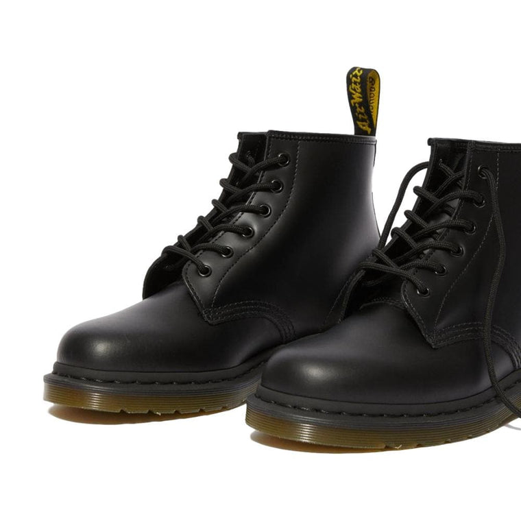 Dr. Martens CORE 101 SMOOTH -BLACK