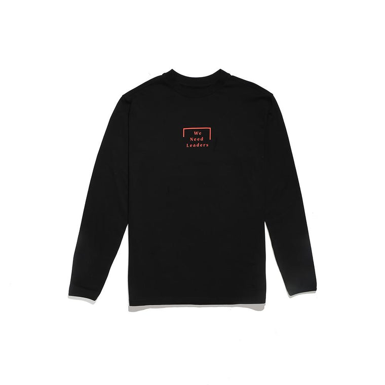 LYPH SOLD OUT T-SHIRT -BLACK