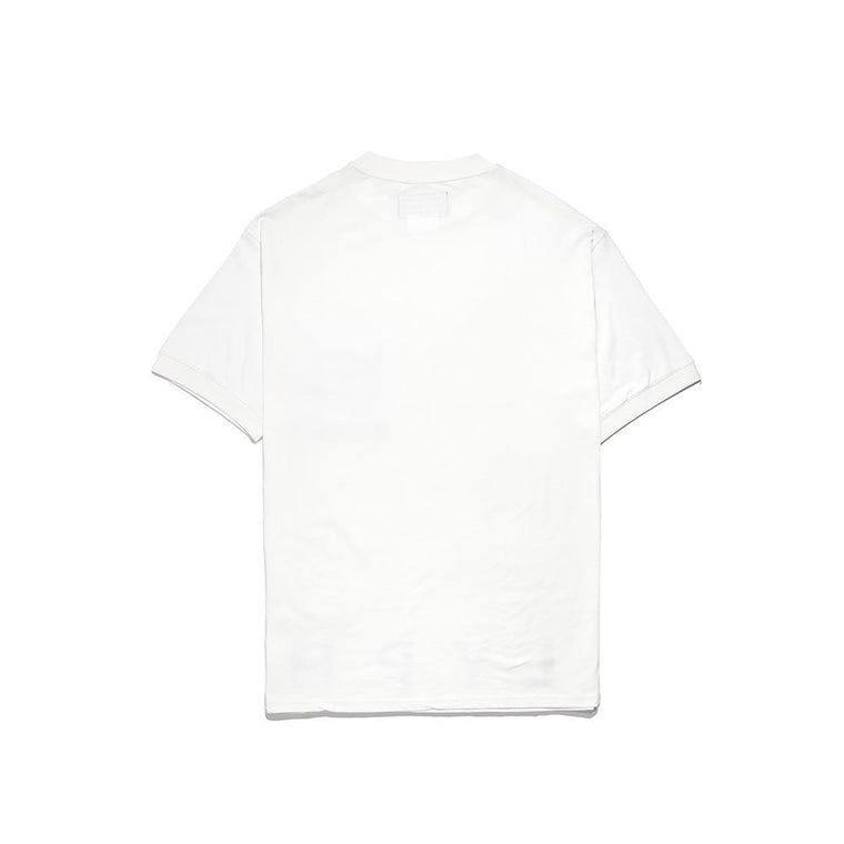 LYPH KINDA T-SHIRT -WHITE