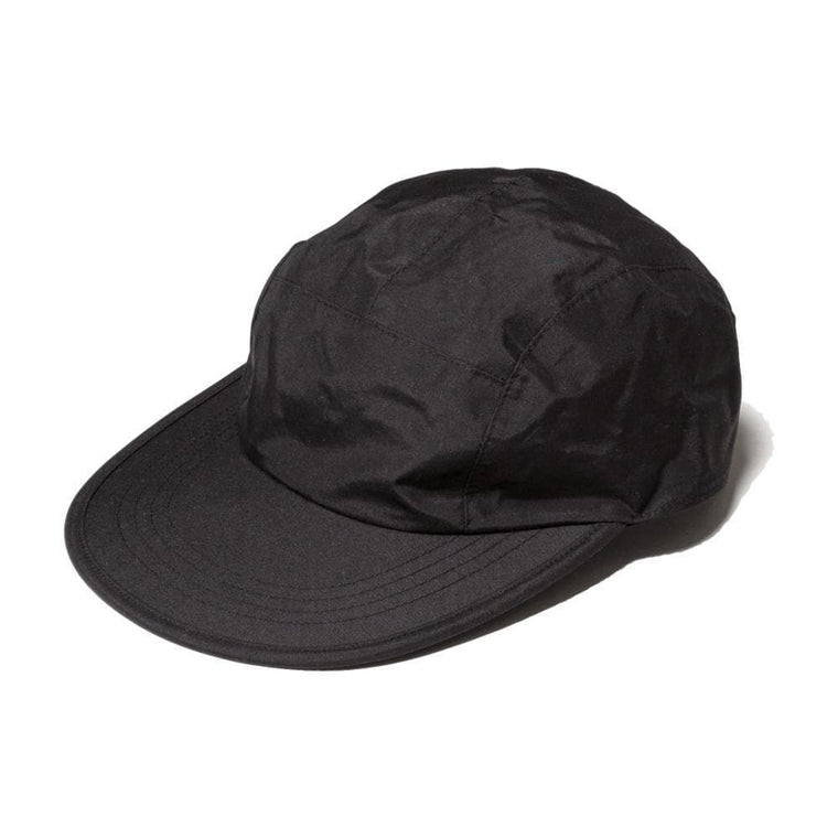 Flagstuff 3LAYER CAP-BLACK