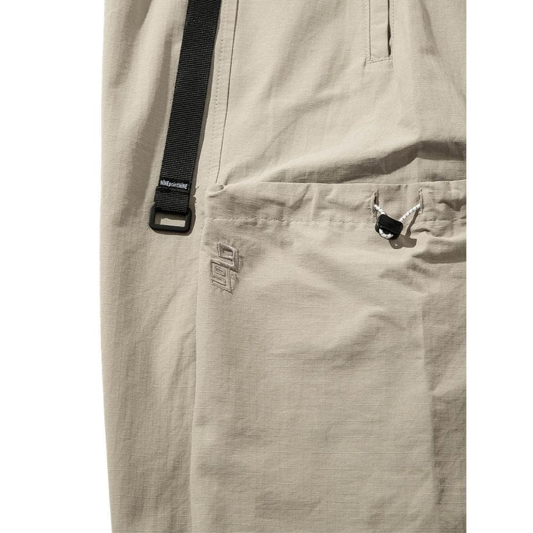 NINE POINT NINE PATROL-KHAKI