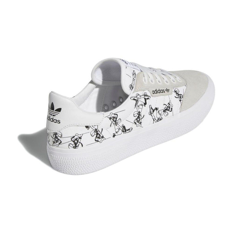 ADIDAS ORIGINALS 3MC X DISNEY SPORT GOOFY -WHITE