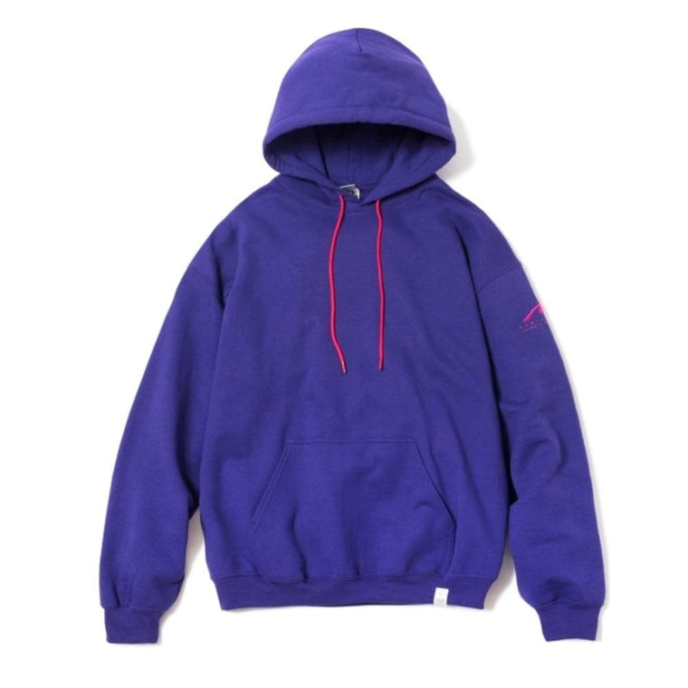 MAGICSTICK AGS HOODIE -PURPLE