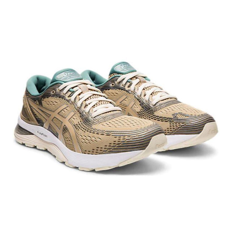 ASICS TIGER GEL-NIMBUS 21 SPS -TAN