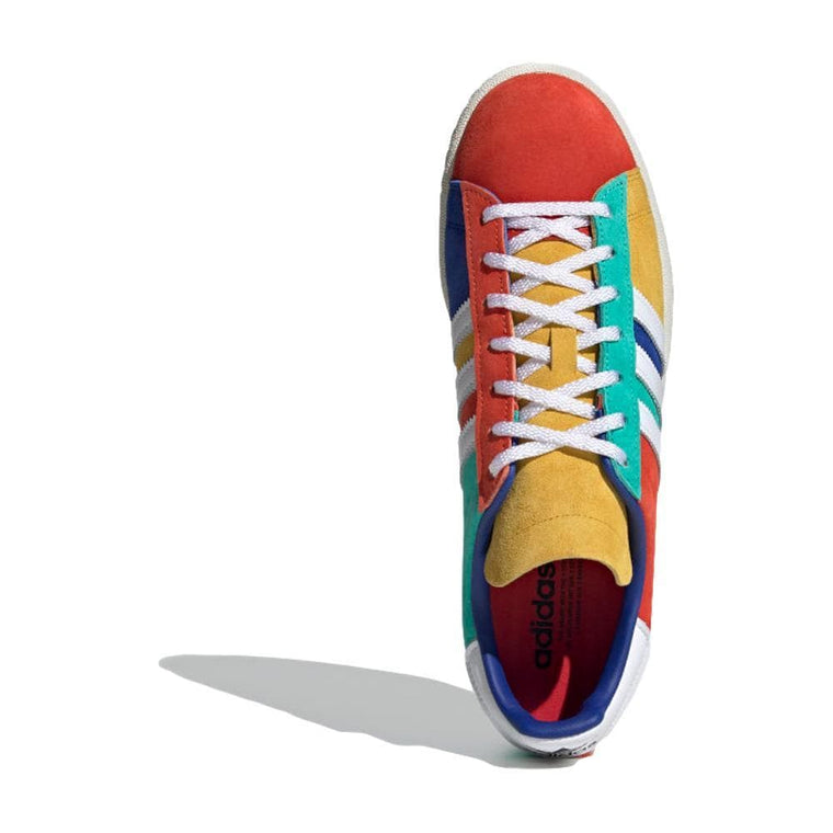 ADIDAS ORIGINALS CAMPUS 80S -MULTI