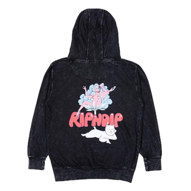 RipNDip CHERRY BLOOSSOM HO -GREY