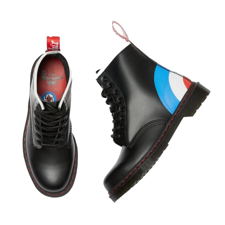 Dr. Martens COLLAB 1460 -BLACK