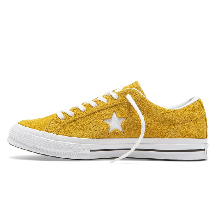 CONVERSE ONE STAR -YELLOW