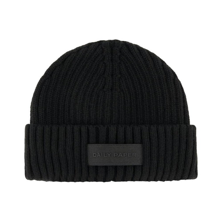 DAILY PAPER EBEANIE-BLACK