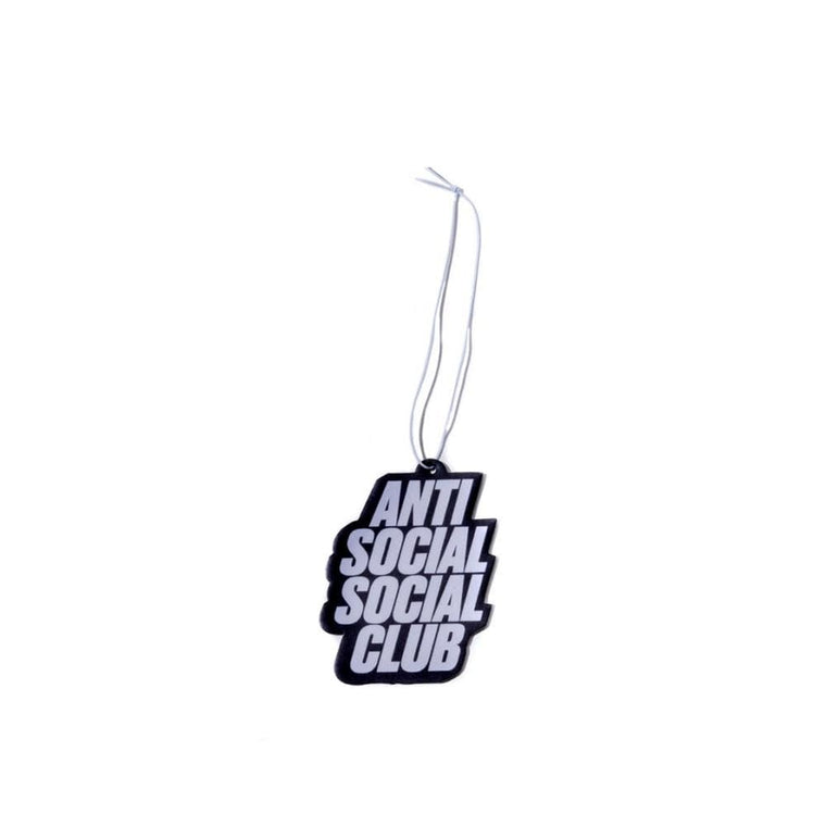 AntiSocialSocialClub AIR FRESHNER -BLACK