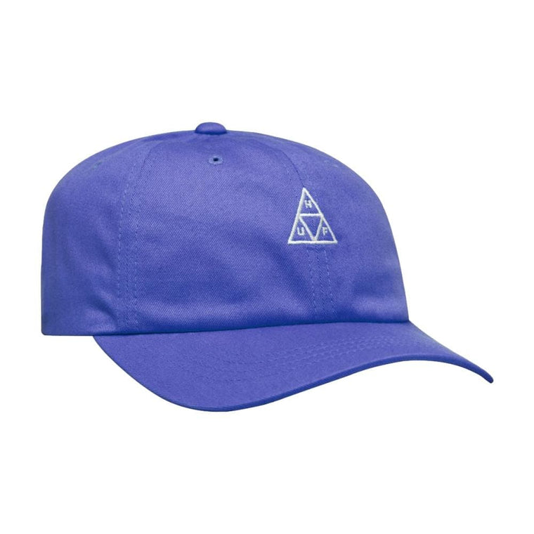 HUF ESSENT TT LOGO CV 6 PANEL-BLUE