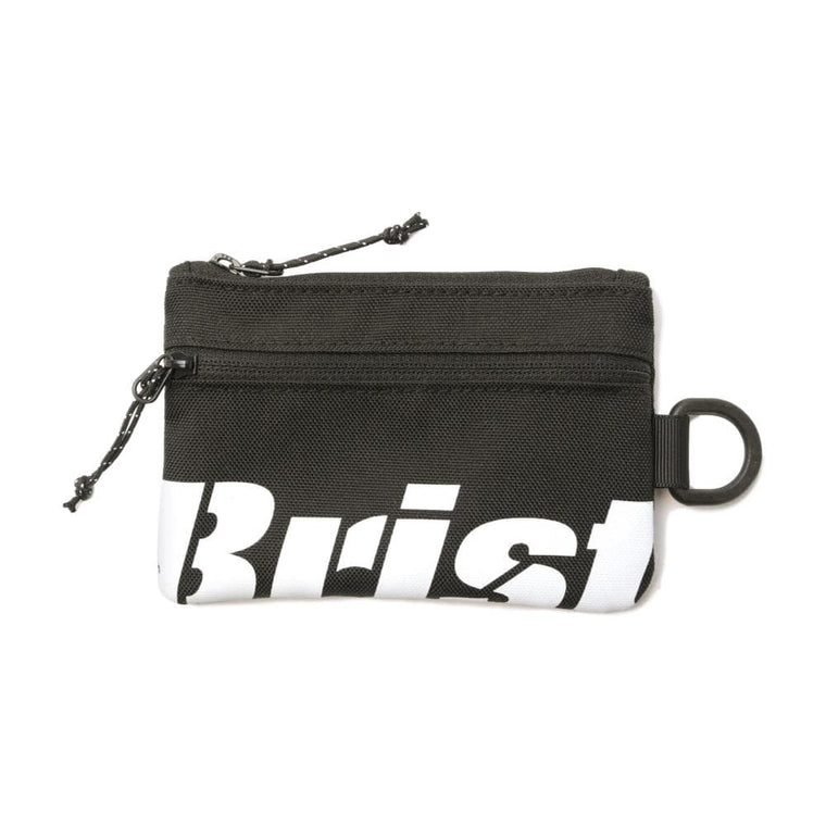 F.C.R.B MULTI PURSE-BLACK