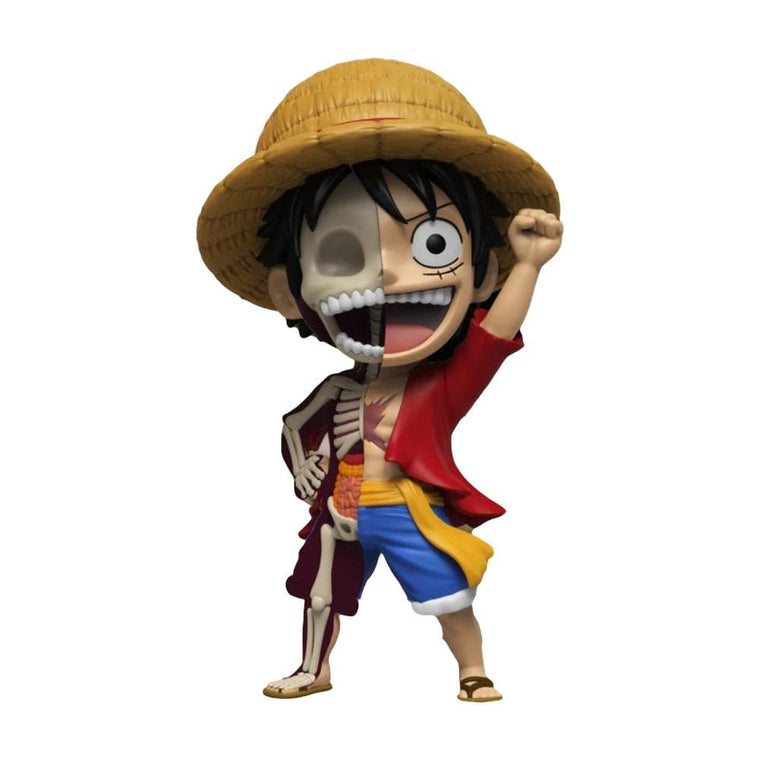 Mighty Jaxx (FHDOP)FREENY'S HIDDEN DISECTIBLES:ONE PIECE-MULTI