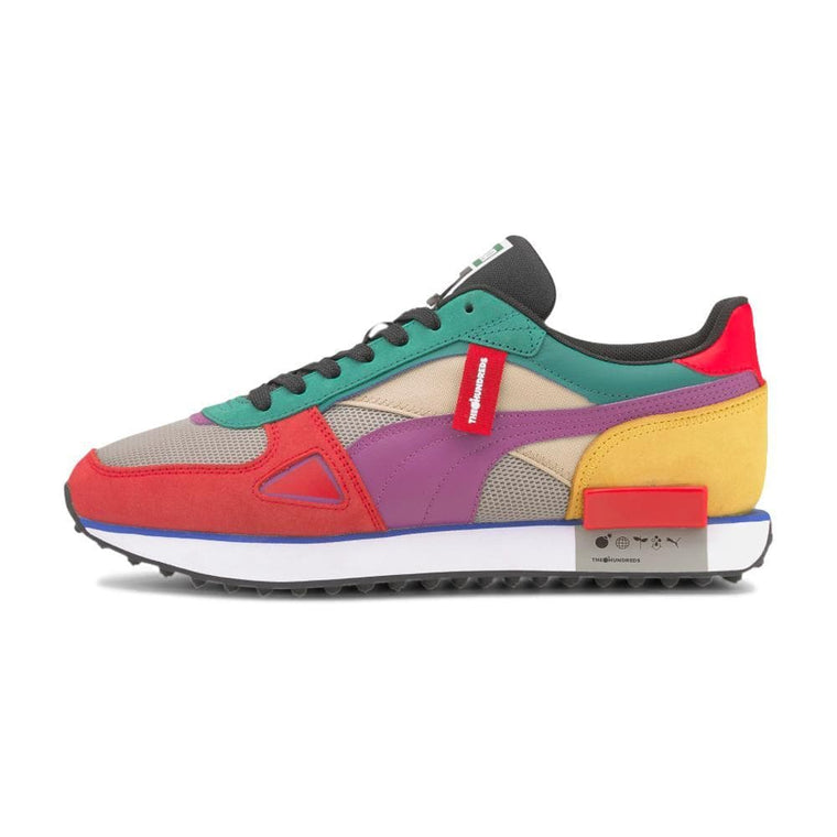 PUMA FUTURE RIDER HF TH-MULTI