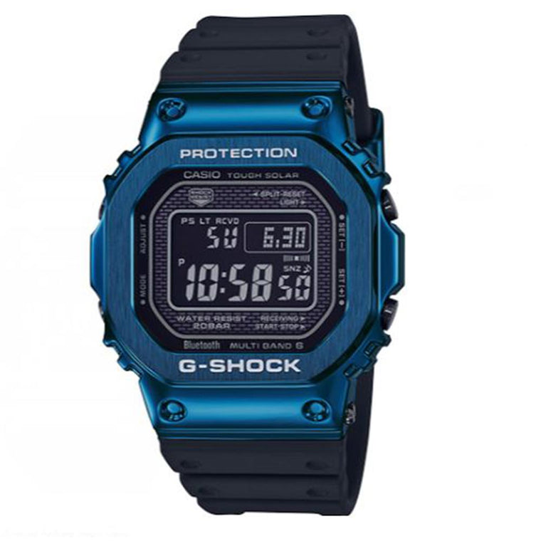 CASIO GMWB5000GD2 -NAVY