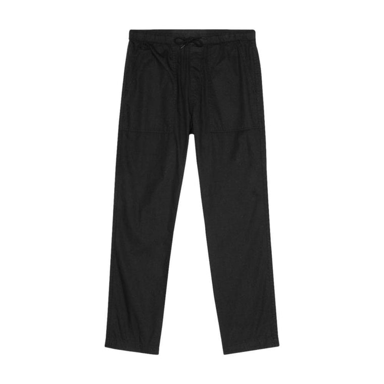 HUF LINCOLN PANT-BLACK