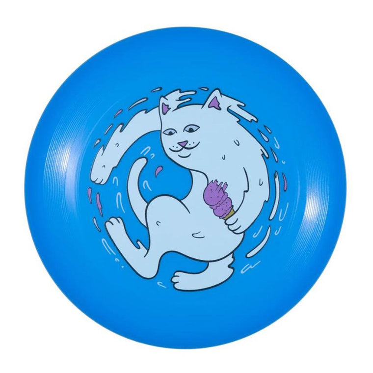 RipNDip ICE CREAM SURFER FRISBEE -BLUE