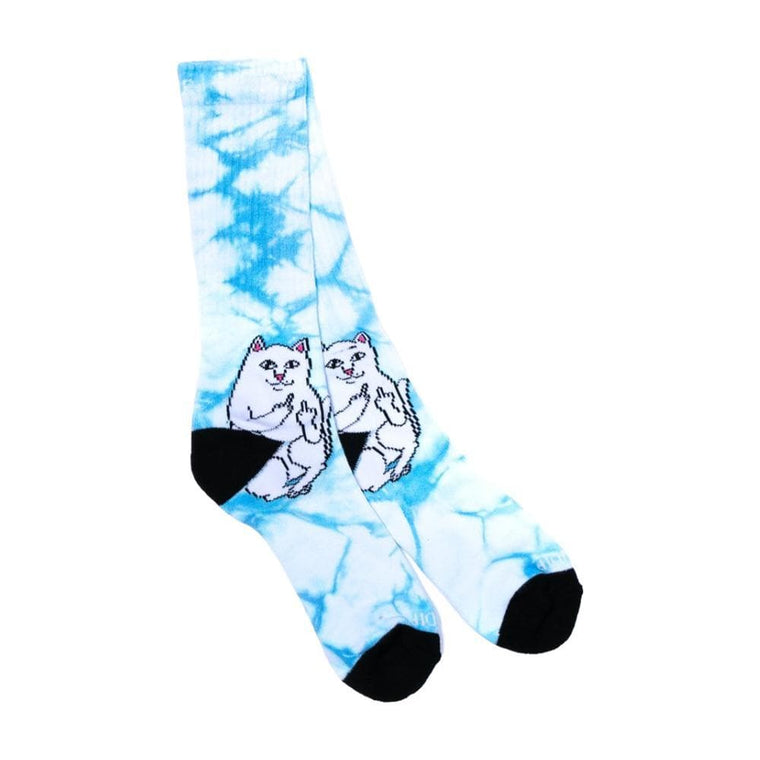 RipNDip LORD NERMAL SOCKS-MINT