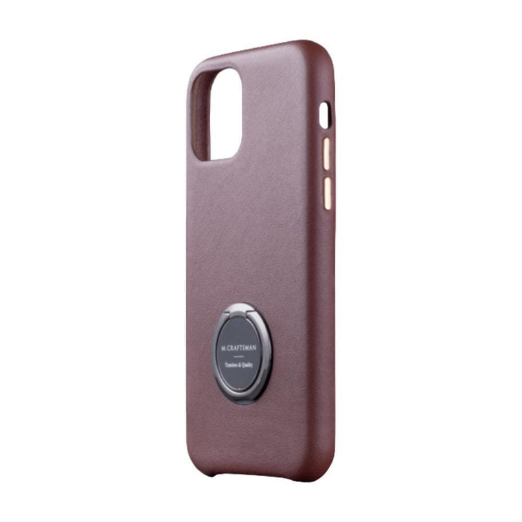 M. CRAFTSMAN WR CASE IP 6.1 LEAT-BROWN