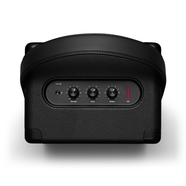 MARSHALL MSH TUFTON SPEAKER -BLACK