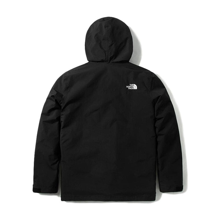 THE NORTH FACE M TRAVEL TRICLIMATE JK-BLACK