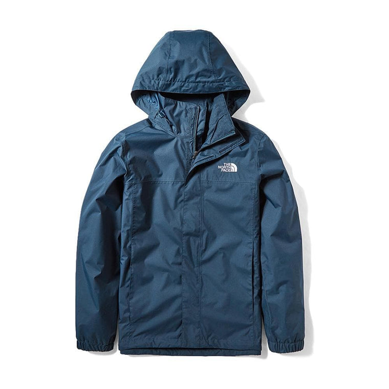 THE NORTH FACE NEW SANGRO PLUS JACKET-NAVY