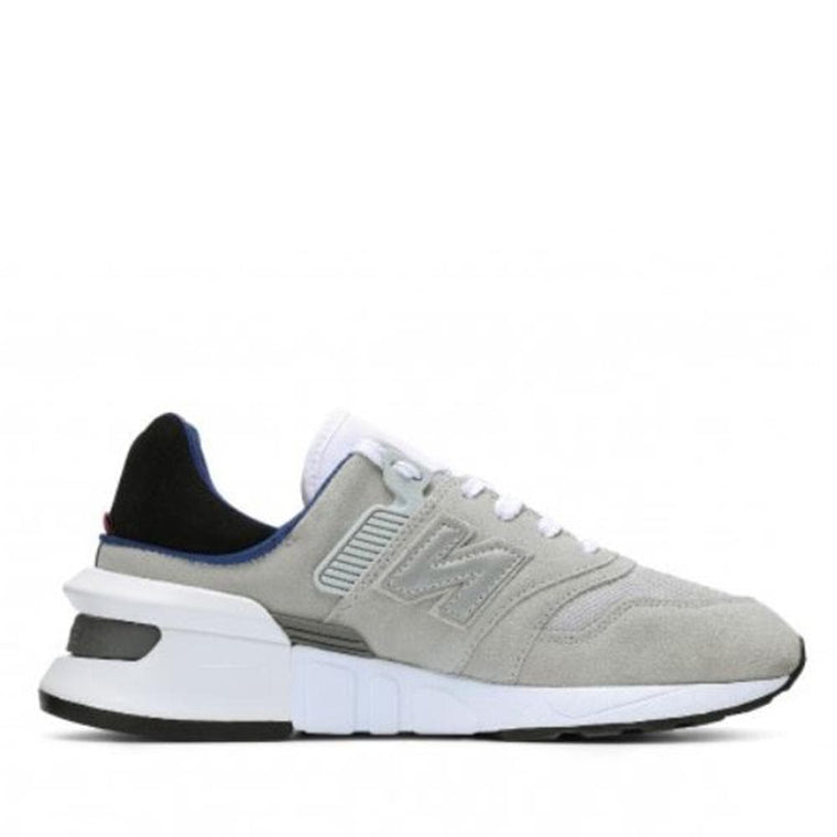 NEW BALANCE REGION SPECIFIC S -LIGHT GREY