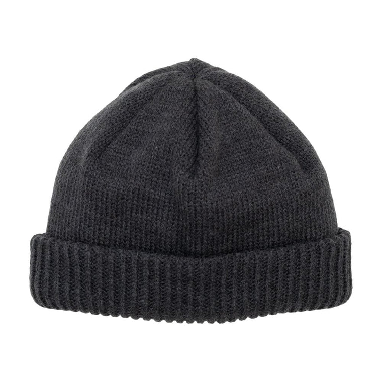 Nanamica GORE-TEX INFINIUM BEANIE-HEATHER GRAY